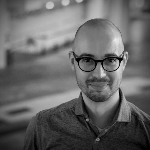 Portrait Jakob Ahles